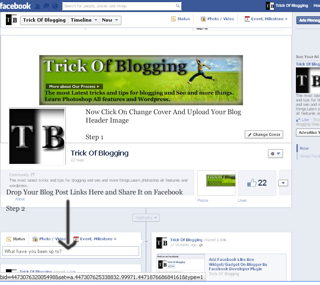 Add Facebook Like Box Widget Gadget On Blogger By Facebook Developer Plugin 3