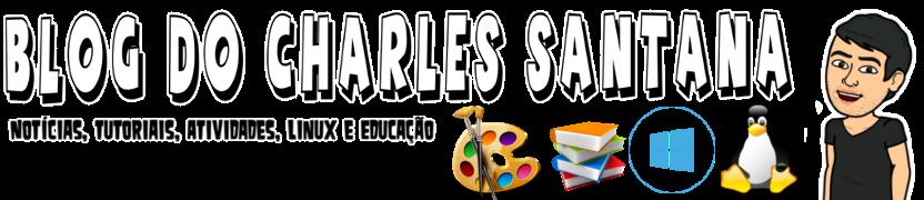 Blog do Charles Santana