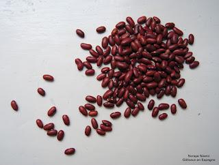 legumes secs haricots trempage cuisson recette