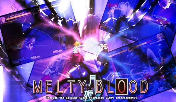 Melty Blood Actress Again Pc