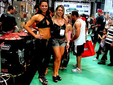 EXPO NUTRITION