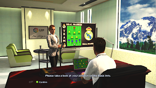 Download Manager Room Real Madrid Vol.2