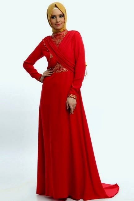 Royal Arabic Trendy Dress Collection