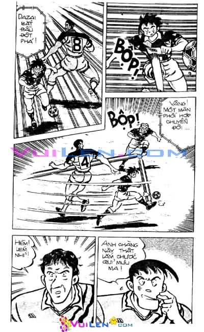Jindodinho - Đường Dẫn Đến Khung Thành III  Tập 42 page 105 Congtruyen24h