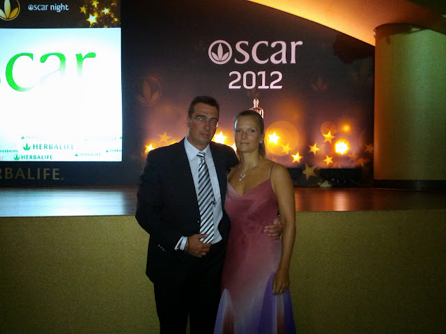 Herbalife Oscar Night 2012