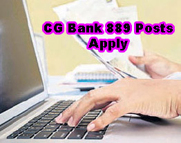 CG Bank Recruitment 2015, Chhattisgarh Rajya Gramin Bank 889 Officer and Office Assistant Posts Apply Online at www.cgbank.in, CG Bank Officers Recruitment 2015 Notification