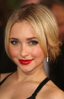 Hayden Panettiere Hairstyles - Celebrity hairstyle ideas for 2011