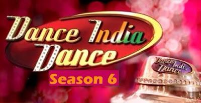 Dance India Dance Season 6 30 December 2017 HDTVRip 480p 400mb