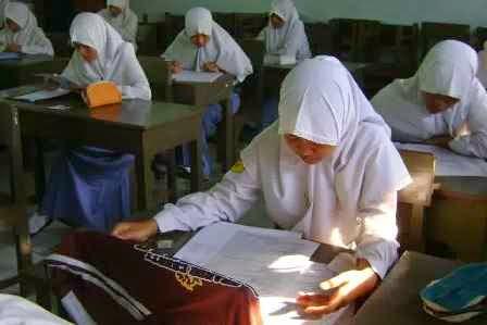 Ujian Nasional Menurut Islam