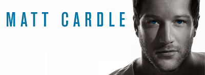 Matt Cardle announces 2014 UK Tour
