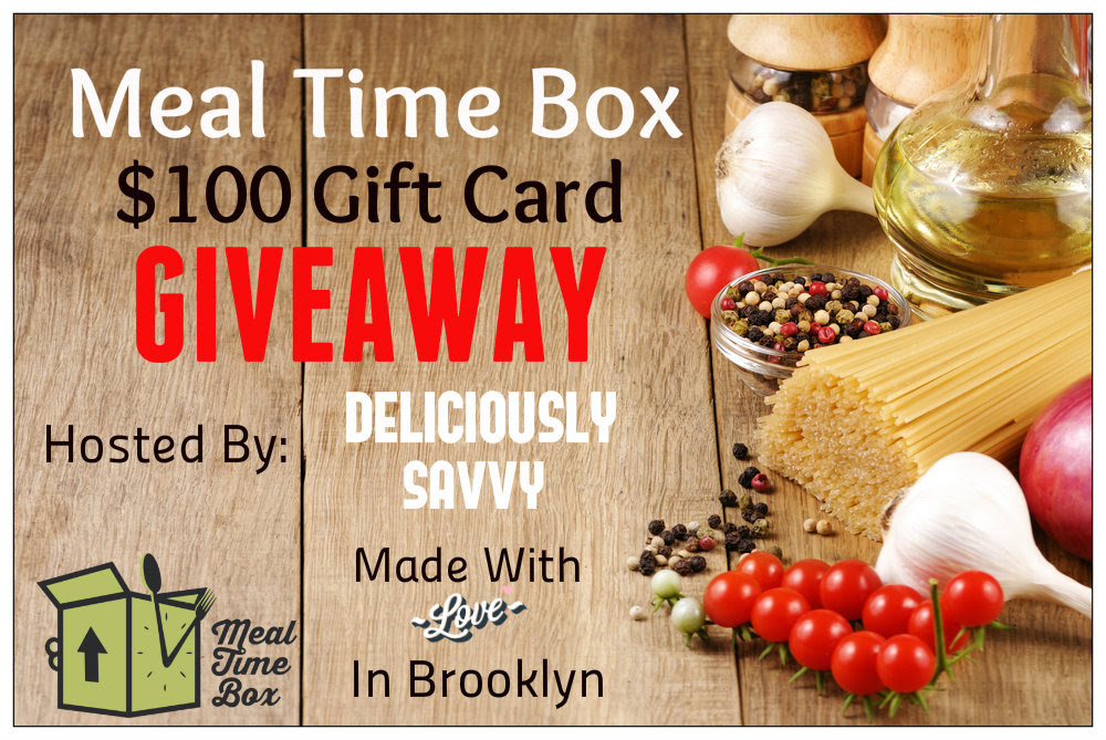 Summer Culinary Giveaway
