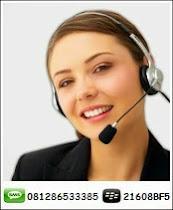 Order Via Customer Service