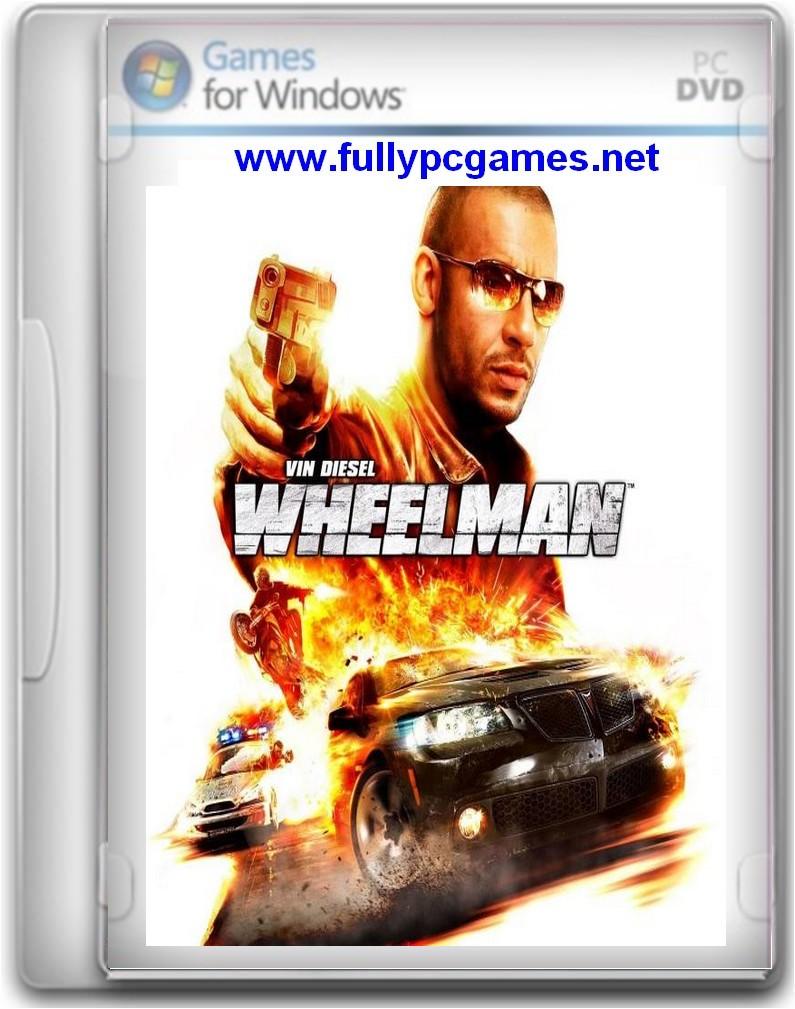 Vin Diesel Wheelman Game Free Download Full Version For Pc. warcraft 3 froz