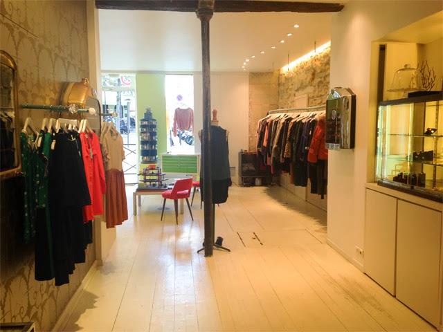 boutique createurs juju s'amuse - Paris Pigalle