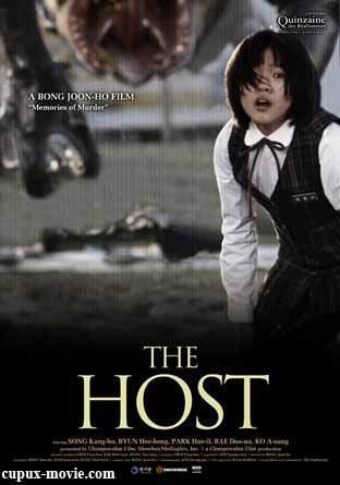 The Host [Korean]