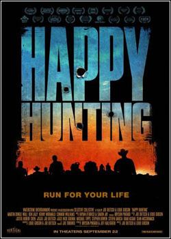 Baixar Happy Hunting Dublado Grátis