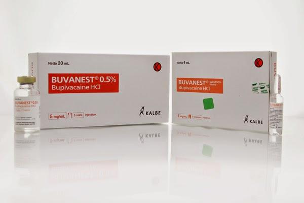 Anestesi Buvanest Spinal Ditarik Oleh BPOM Setelah Diduga Menyebabkan Kematian 2 Pasien RS Siloam