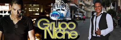 ► Las Dos Nuevas Voces del Grupo Niche