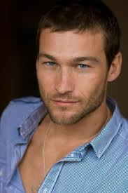 Spartacus star Andy Whitfield dies at 39... 2