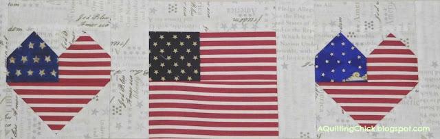 Americana - Flags