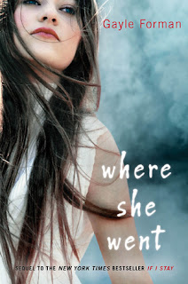 WhereSheWent New YA Book Releases: April 5, 2011