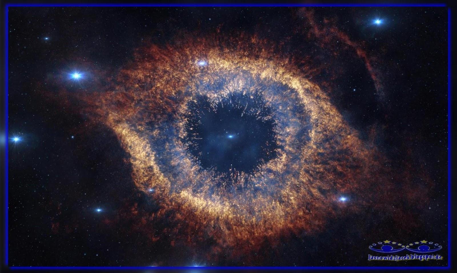 The-Helix-Nebula_Mgławica-Helix
