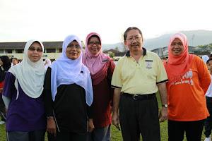 Senamrobik 1M1S1Malaysia 2012