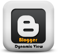 blogger dynamic template