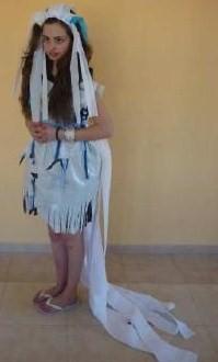 Hacer Disfraz Novia Cadaver Casero Good Perfect Affordable Free