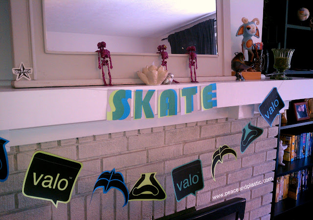 Remz, Razors, Valo, Bunting, In-line, Skating