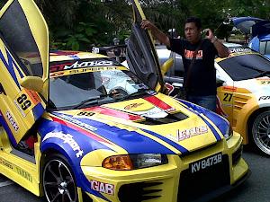 Auto Show Challenge 2011