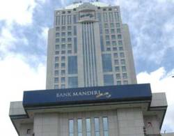lowongan kerja bank mandiri oktober 2012