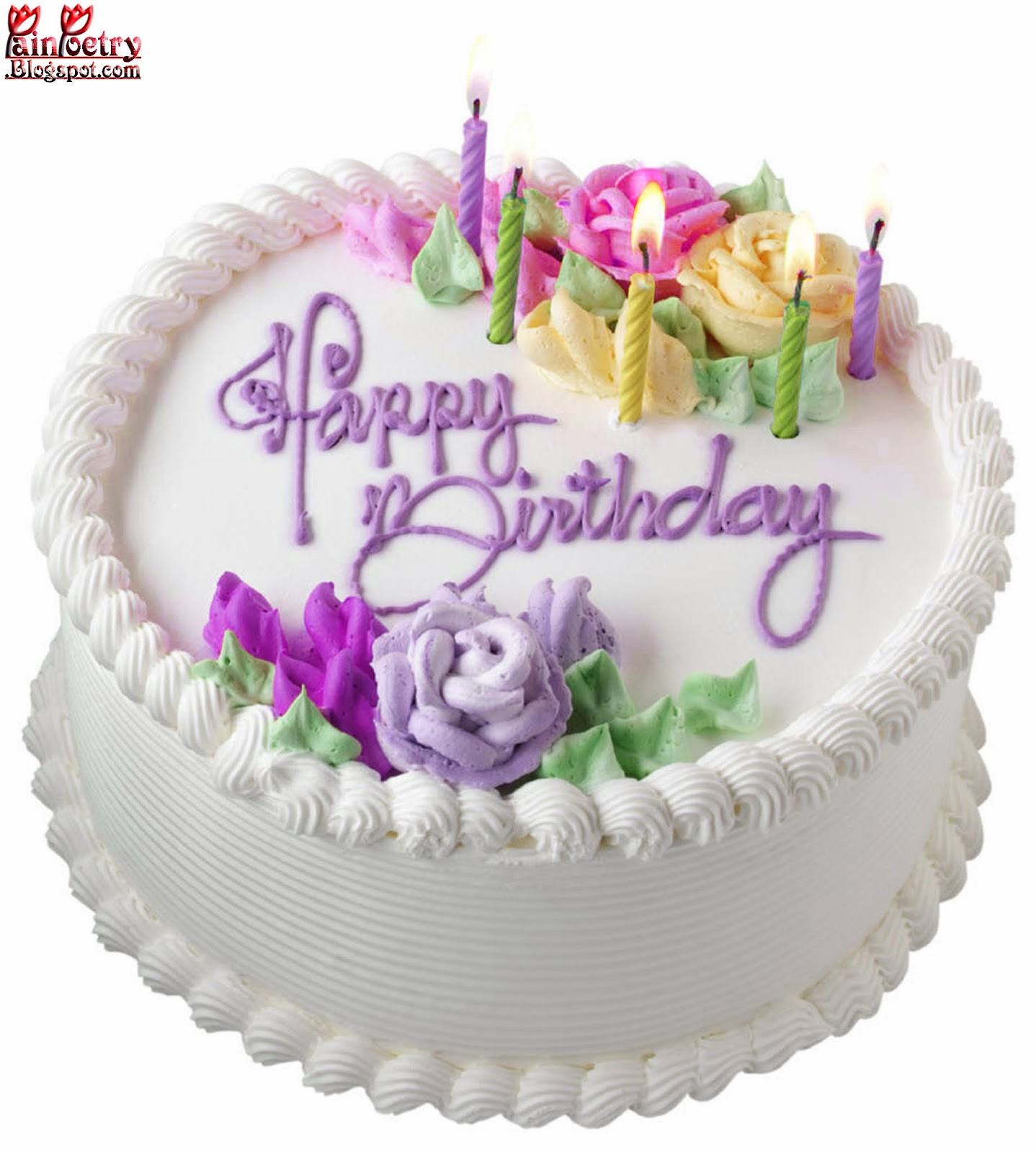 Happy-Birthday-Wishes Walpaper