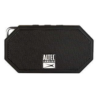 "Altec Lansing reenters Indian market with the launch of revolutionary ""Everything Proof"" range of wireless speakers priced between Rs. 3000 and Rs. 14000"