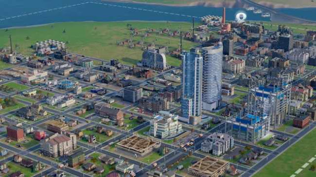 SimCity Buildit v1.5.4.30271 Android Hileli Apk İndir