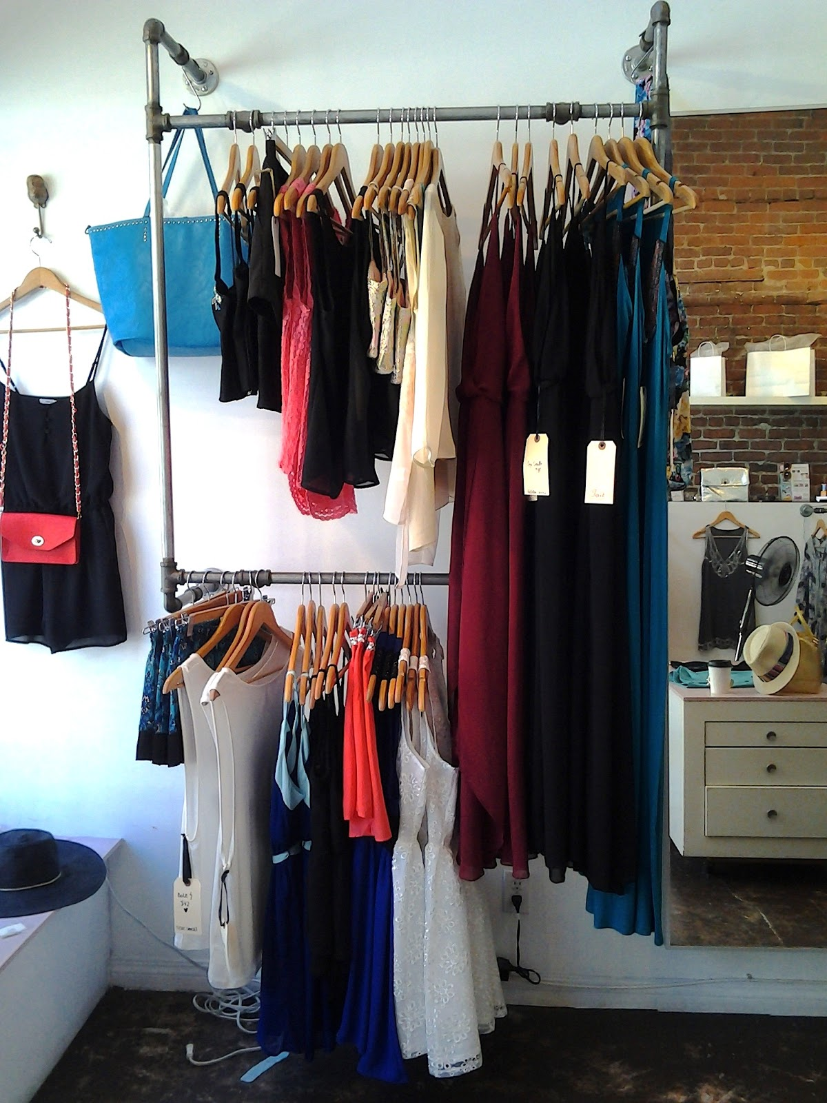 women's clothing vancouver