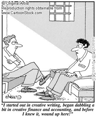 blogs conversation ethics metaphor