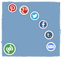 Shareaholic Sassy Bookmarks Widget,blog widget,blogger widget,widget berbagi,sharing widget