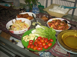 Traditional Malay Food