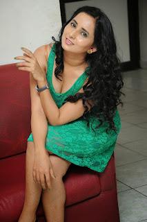 Actress Ishika Singh  Pictures at Antha Akkade Jarigindi Movie Audio Launch  010.jpg