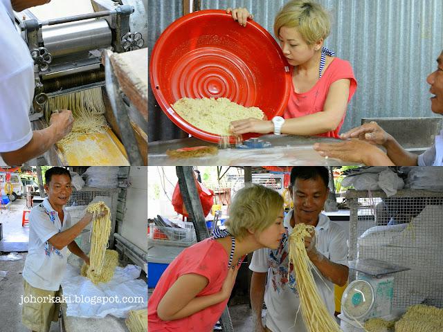 Lau-Lee-Fishball-Noodles-Muar-Johor-麻坡老李鱼丸面
