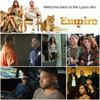 Weekly Recap of EMPIRE Season 2