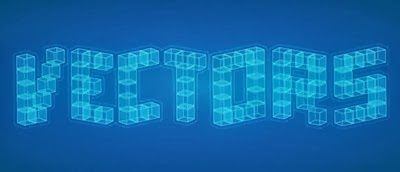 3D Cubic Text Effect in Illustrator