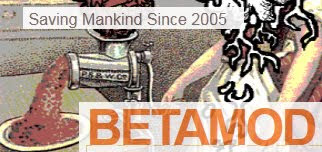 Betamod Netlabel