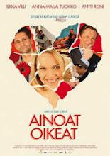 Ainoat oikeat (2013) [Vose]