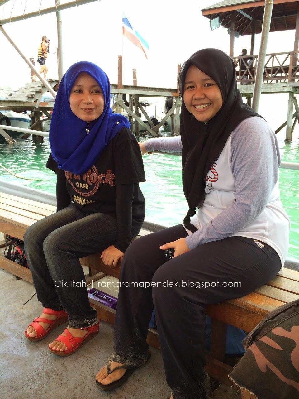 Pulau Sapi Memories Part II