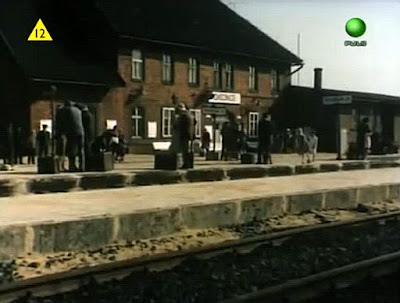 PKP janowiec wlkp dworzec