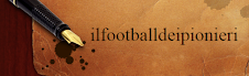 Il football dei pionieri