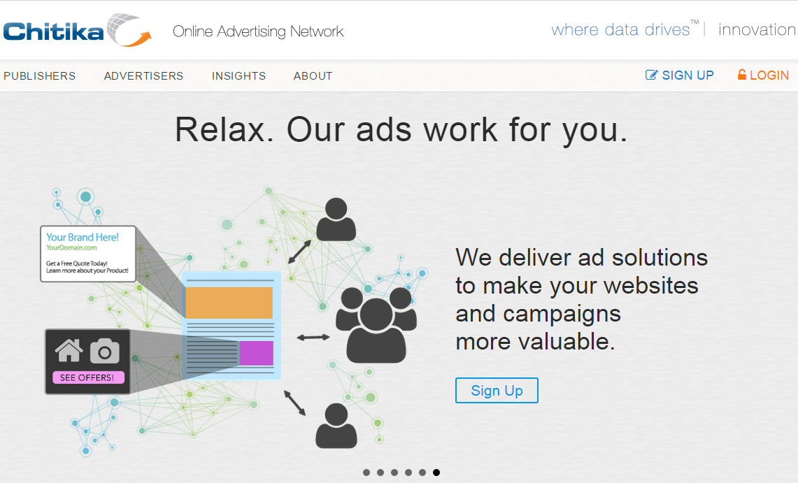 Top 5 Best High Paying Google Adsense Alternatives In 2015 Tricks Web