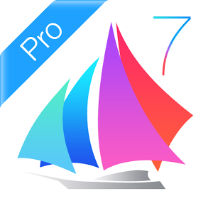 Espier,Launcher,iOS7,Pro,v1.0.1,full,Apk